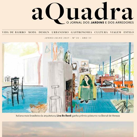 aQuadra - Ráscal